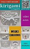 Kirigami - Revista digital nº 009 (Portuguese Edition)