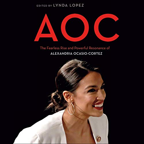 AOC cover art