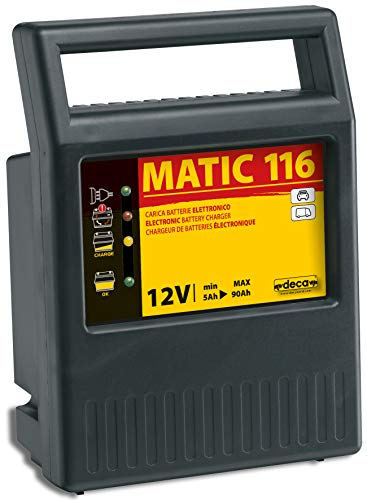 Chargeur – matic 116