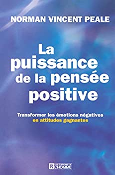 Paperback PUISSANCE PENSEE POSITIVE (French Edition) [French] Book