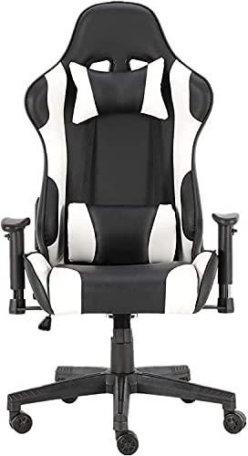 HZYDD Sillas,sillas de Oficina,sillas ergonómicas de...