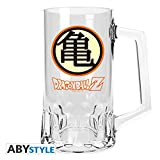 ABYstyle - Dragon Ball - Chope - Kame symbole.