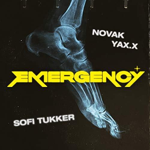SOFI TUKKER, Novak & YAX.X
