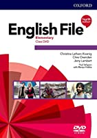 English File: Elementary: Class DVDs