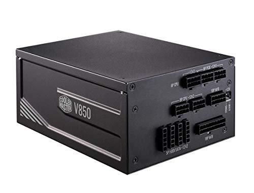 Cooler Master V850 Platinum alimentatore per computer 850 W ATX Nero