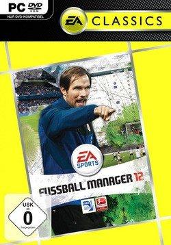 Fußball Manager 12
