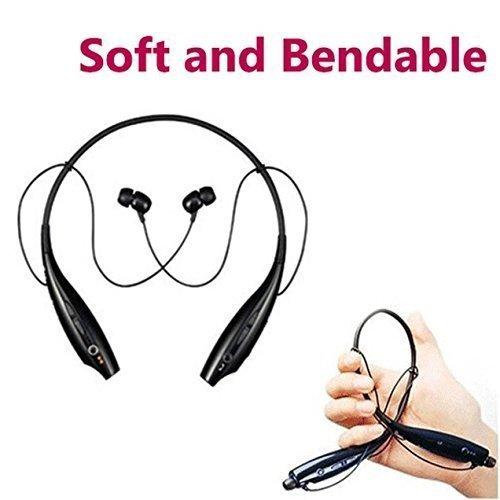 BROTHERHOOD Enterprise in-Ear V4.0 Stealth Wireless Bluetooth Headset Compatible forMotorola Photon 4G MB855,Motorola EX232,Motorola Wilder,Motorola Moto MT870,Motorola Moto MT620