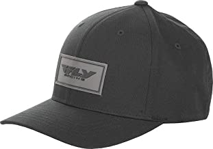 STOCK HAT BLACK LG/XL