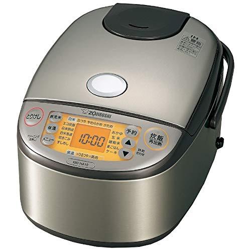 【2021最新】象印のおすすめIH炊飯器4選|圧力IHとの違いやこだわりの機能も解説のサムネイル画像