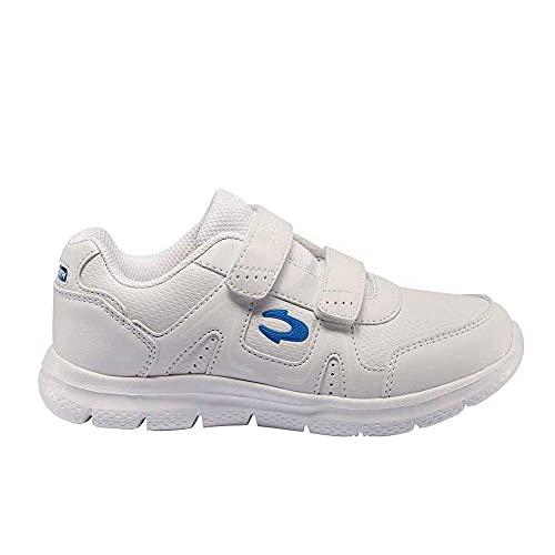 JOHN SMITH ROLIS 21V, Zapatillas de Running, Blanco, 38 EU