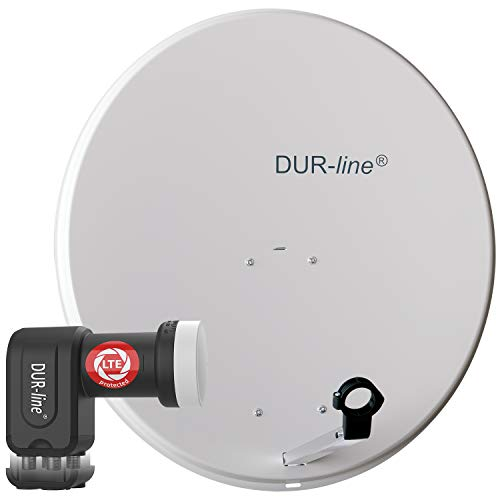 Dura-Sat GmbH & Co.Kg. -  Dur-line Mda 80