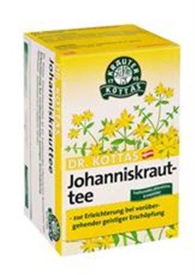 Dr. Kottas Johanniskrauttee 20 Beutel (20 ST)