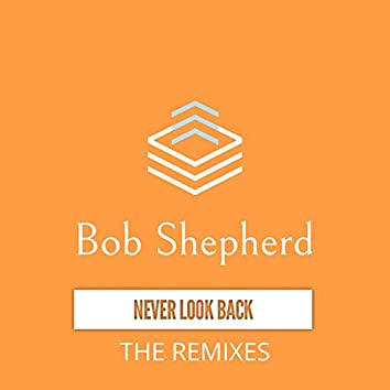Never Look Back (The Remixes)