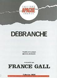 DEBRANCHE