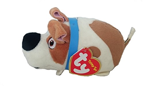 Beanie Boo's T42192 - Pets Vita da Animali Max