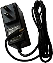 UpBright 12V AC/DC Adapter Compatible with Netgear Westell 7550 AT&T Router 3COM 61-0090-000 MCAB1001 MCA1001 v2 G5 WGR614V10 WNCE4004 N900 N300 WNR2000 PS121 DSA15P123CO 3C16740A DV-1280-3M 12VDC