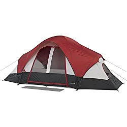 12 Best 4 Person Tents for Car Camping, Families, Backpacking & Hikes 21