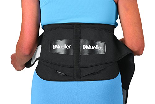 255 Lumbar Support Back Brace