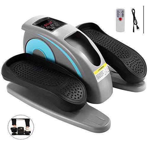 Thole Inicio Paso Ejercitador Fitness Pantalla LCD Pedal Eje