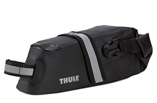 Thule 100053 Fahrradtasche, Schwarz, 35 x 14 x 10 cm