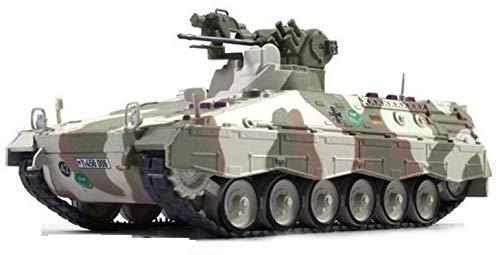 Marder 1A5 deutscher Schützenpanzer Panzermodell 14cm, für die Vitrine Panzer oder zum spielen | Spielzeug | Tank | Sammlerstück | Kampffahrzeug