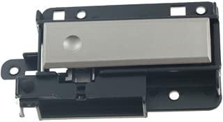 Glove Box Latch compatible with CHEVROLET SILVERADO/SIERRA 07-14 Upper Ebony black Excludes 2007 Classic