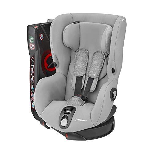 Maxi-Cosi Axiss, drehbarer Kleinkind-Autositz, 9 Monate - 4 Jahre, 9 - 18 kg, Nomad Grey (grau)