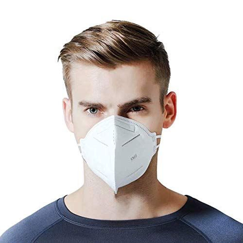 KN95 Face Mask 20 PCs,in FDA CDC List, Filter Efficiency≥95% 5 Layers Mask