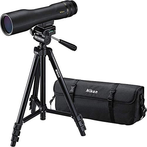 Nikon PROSTAFF 3 16-48x60mm Outfit