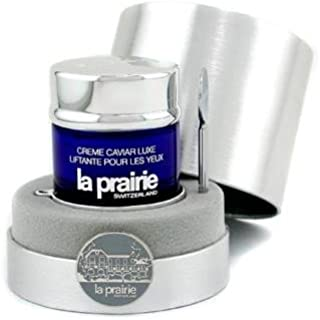 La Prairie Skin Caviar Luxe Eye Lift Cream, 0.68-Ounce Box