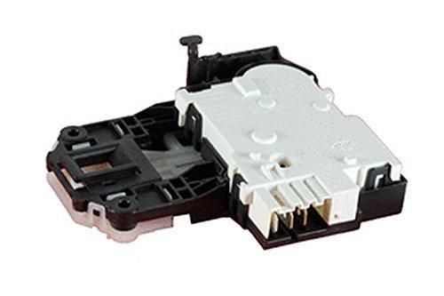 Casaricambi - Elettroserratura Serie Ar Iw Wd Wm Indesit Ariston Merloni C.Pro. Bitron 254755