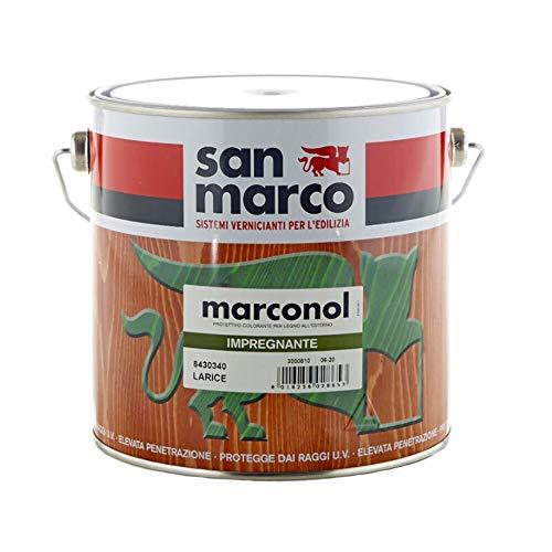 MARCONOL IMPREGNANTE 1 LT CILIEGIO