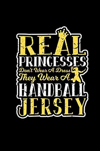 Handball: 6x9
