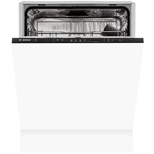 BOSCH SMV40C30GB ActiveWater 12 Place Fully Integrated Dishwasher