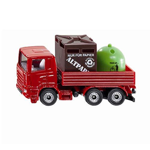 Miniature Engin de recyclage