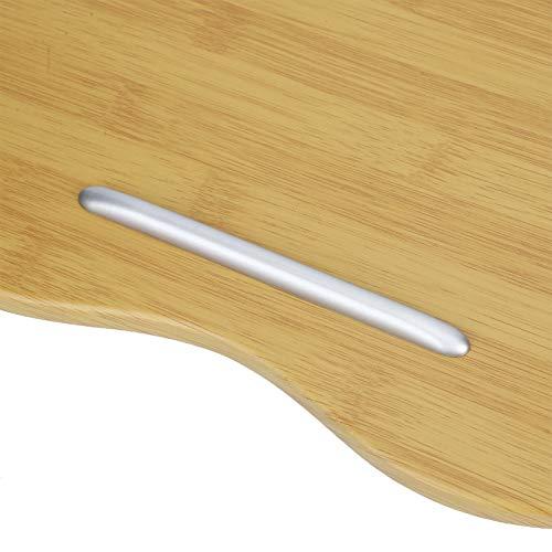 Uxsiya Escritorio multifunción portátil Flexible de la Tabla de Escritura para la Oficina para la Escuela(#0, 1)