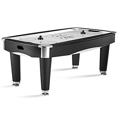 Brunswick 7-Foot Air Hockey Table,...