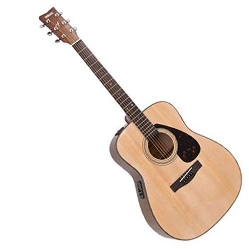Instrumentos musicales Guitarra eléctrica Yamaha FX60011 Junta Balada eléctricos Box principiante Estudiantes...