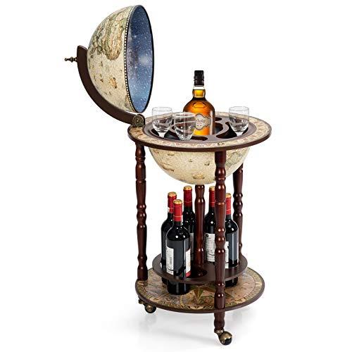 33 Diseños Impresionantes De Botellas De Vino