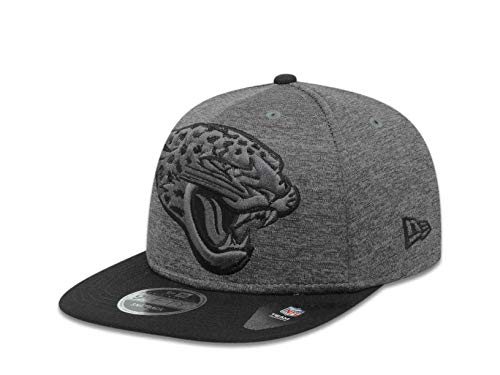 New Era Jacksonville Jaguars NFL 950 9FIFTY Snapback Cap Hat (One Size)