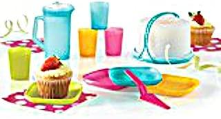 Tupperware Party Tea Serving Set