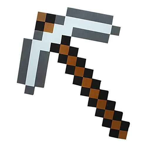 Minecraft Spitzhacke Pickaxe - Sonstiges Merchandise