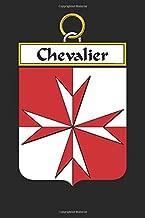 Best chevalier family crest Reviews