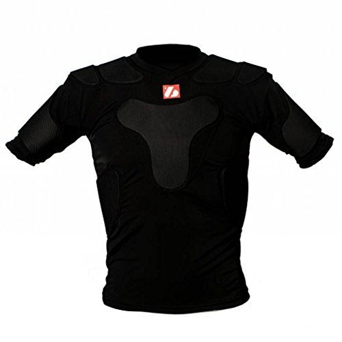 BARNETT RSP-PRO 8 Rugby Shoulder pad pro, M