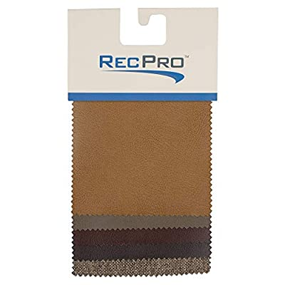 RecPro Furniture Swatch Sample by RecPro