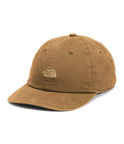 The North Face Washed Norm Hat, Utility Brown