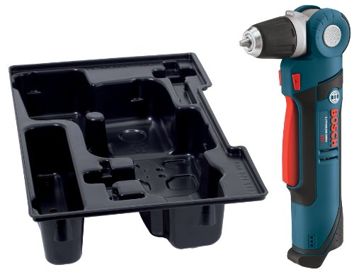 Product Image 3: Bosch PS11BN 12-Volt Max Lithium-Ion 3/8-Inch Right Angle Drill/Driver with L-BOXX Exact-Fit Tool Insert Tray