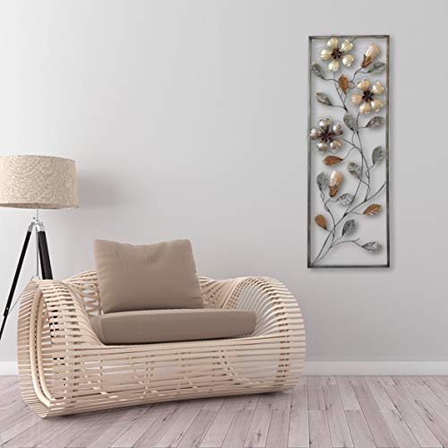New All American Collection Flower and Leaves...