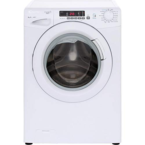 Candy GVS168D3 A+++ Rated Freestanding Washing Machine -...