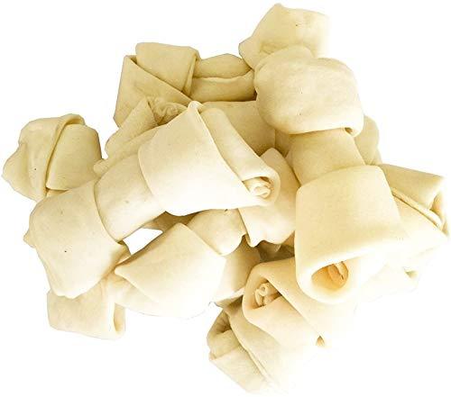 Pet Magasin Natural Premium Long-Lasting Rawhide Bones